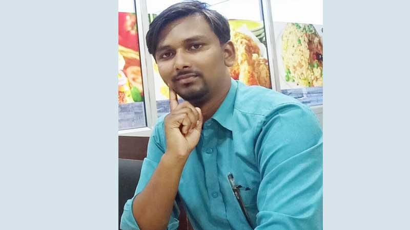 मैथिली गजल