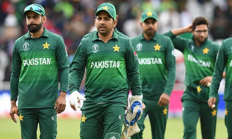 इंल्याण्ड पुगेका सबै पाकिस्तानी खेलाडीको कोरोना रिर्पोट नेगेटिभ