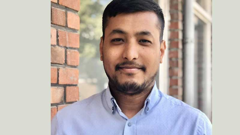 नेदरल्याण्ड्सको राजनीतिमा पहिलोपटक नेपाली युवाको प्रवेश