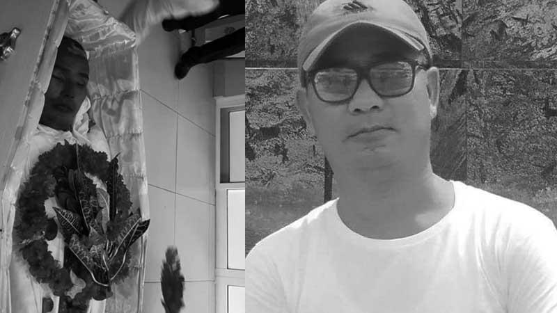 सिसेल्समा मृत्यु भएका नेपाली युवाको दाहसंस्कार सम्पन्न