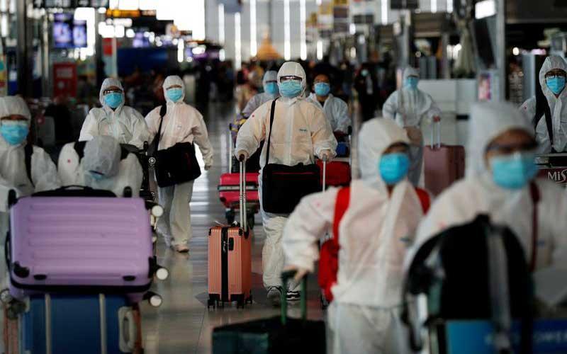Thai capital closes schools, stadiums to contain COVID-19 spread