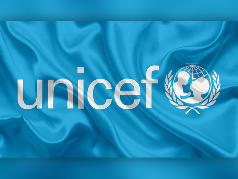 UNICEF Nepal hands over safety materials to Karnali State govt