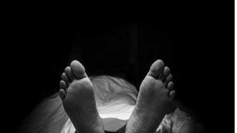टिपर दुर्घटनामा दुईको मृत्यु