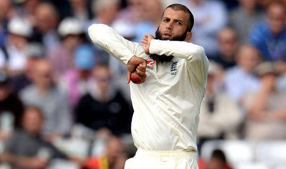 Moeen Ali returns as ECB announces 30-man training group for Test series against West Indie