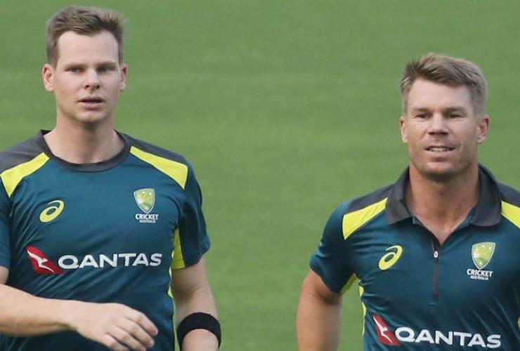अष्ट्रेलियन खेलाडीहरुले सुरु गरे प्रशिक्षण, ९ अगस्तबाट अन्तराष्ट्रिय क्रिकेट सुरु हुने