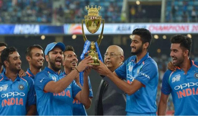 पाकिस्तानमा हुने भनिएको एशिया कप एक वर्षको लागि स्थगित, अर्को वर्ष श्रींलकामा हुने
