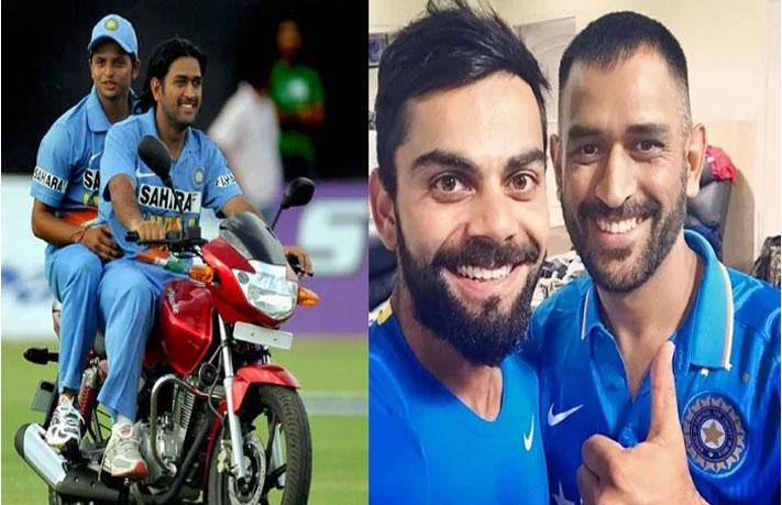 यसरी दिए भारतीय खेलाडीहरुले महेन्द्र सिंह धोनीलाई जन्मदिनको शुभकामना