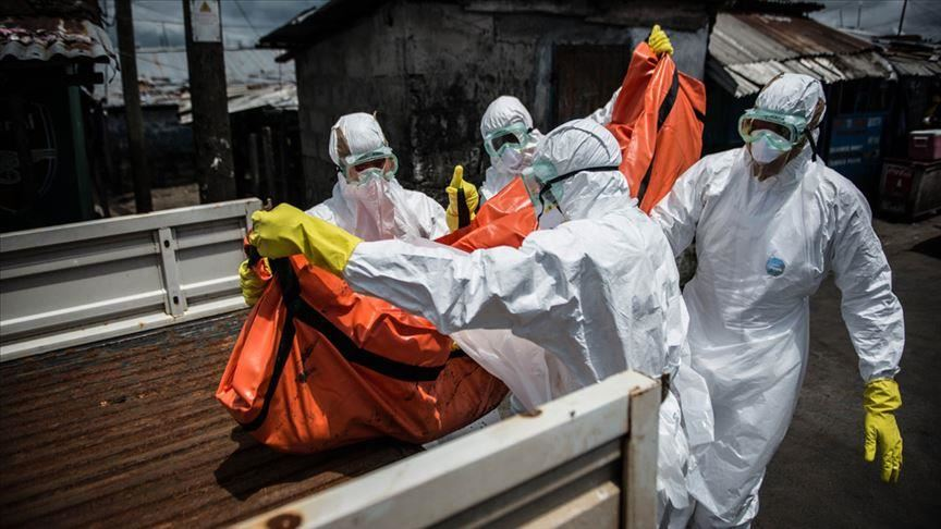 Ebola Spreading In Western Congo With Nearly 50 Confirmed Cases: WHO
