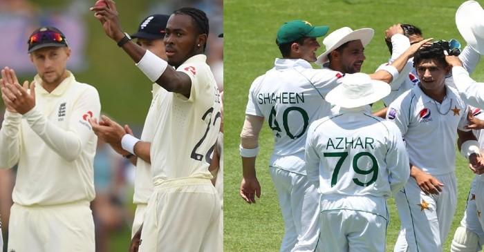 पाकिस्तान विरुद्धको टेस्ट श्रृखलाको लागि इंल्याण्ड क्रिकेट र्बोडले गर्यो १४ खेलाडीको नाम सार्वजानिक