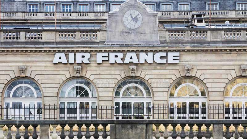 एयर फ्रान्सले ७ हजार ५०० कामदार हटाउने घोषणा गरेपछि मजदुरहरुले दिए यस्तो चेतावनी