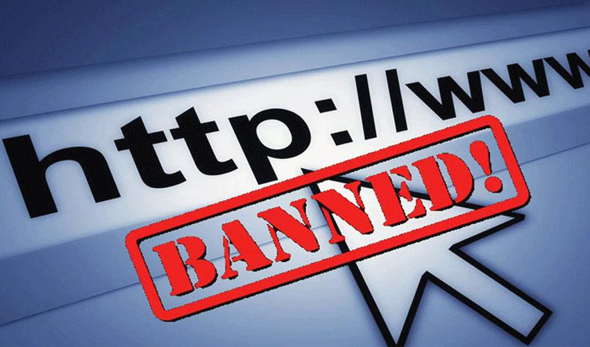 चिनियाँ मोबाइल एपमाथि प्रतिबन्ध लगाएको भारतले फेरि ४० वेभसाईटमाथि लगायो प्रतिबन्ध