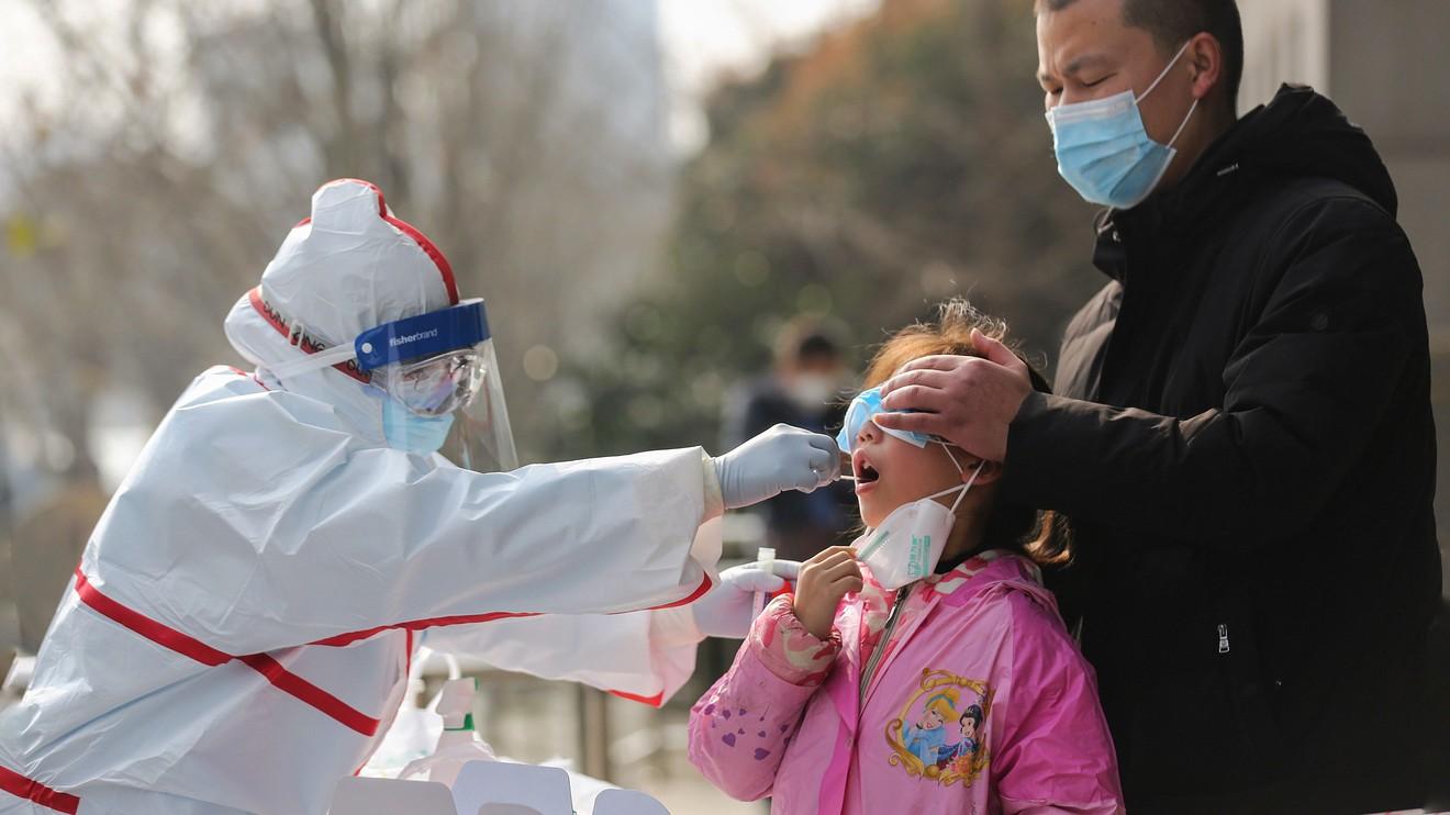 अमेरीकामा कोरोना कहरः एकैदिनमा भेटिए ६१ हजार भन्दा बढि संक्रमित ७ सय भन्दा बढिको मृत्यु