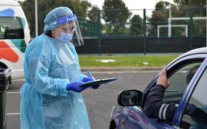 अष्ट्रेलियामा एकैदिनमा भेटिए ७ सय भन्दा बढि कोरोना संक्रमित, संक्रमितको संख्या १७ हजार नजिक