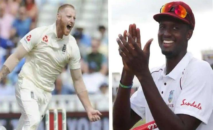 इंल्याण्ड र वेस्टइंडिज बिचको पहिलो टेस्ट आज