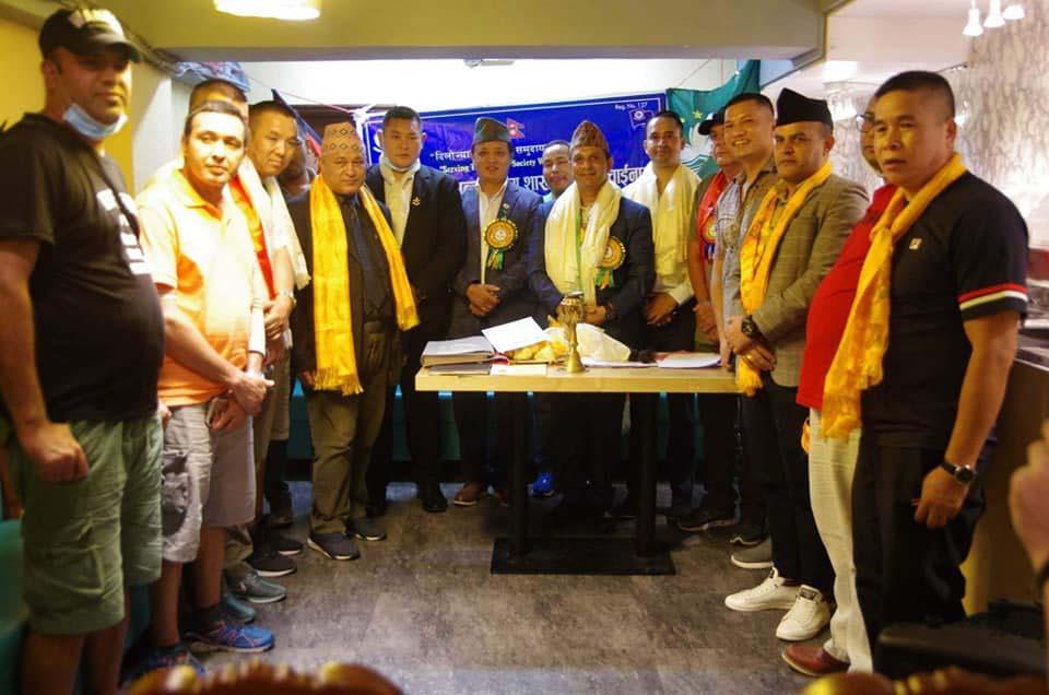 हेड्स नेपाल मकाउको प्रथम अधिबेशन सम्पन्न, अध्यक्षमा प्रेम कुमार बिश्वकर्मा चयन