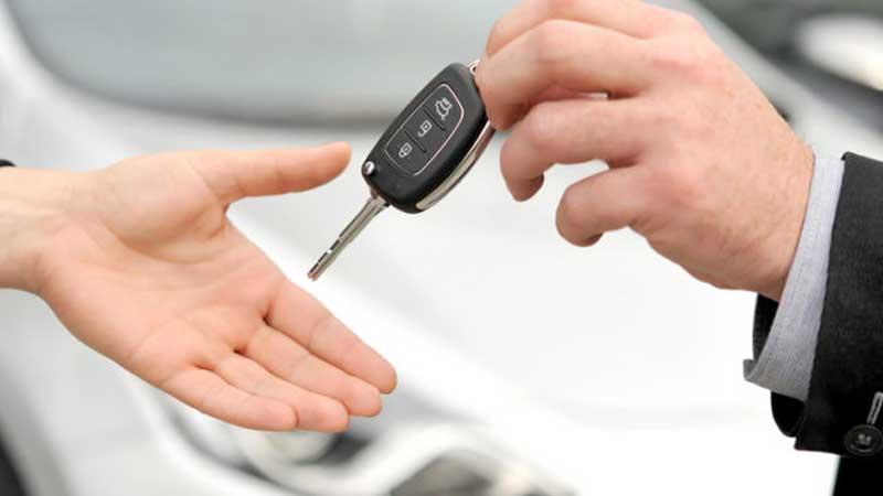 किस्ता तिर्न ताकेता गरेपछि १५५ व्यवसायीले गाडीको चाबी बैंकलाई बुझाए
