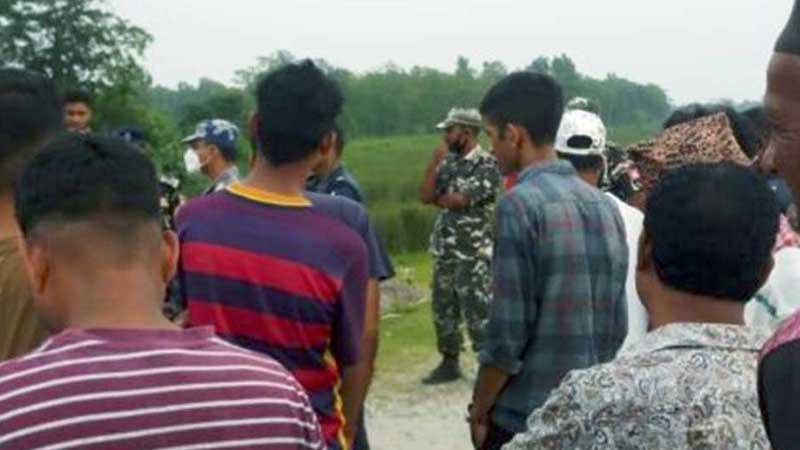 नेपाली भूमिमा पनि तारबार नगर्न भन्दै धम्क्याए भारतीय एसएसबीले