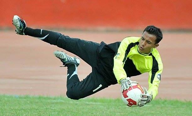 राष्ट्रिय टोलीको गोलकिपर प्रशिक्षकमा मल्ल