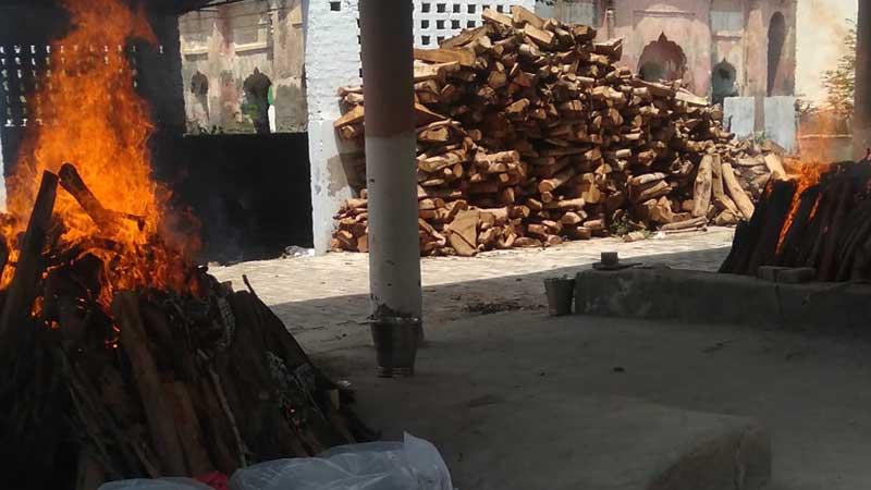 करेन्ट लागेर भारतमा दुई नेपाली युवाको मृत्यु
