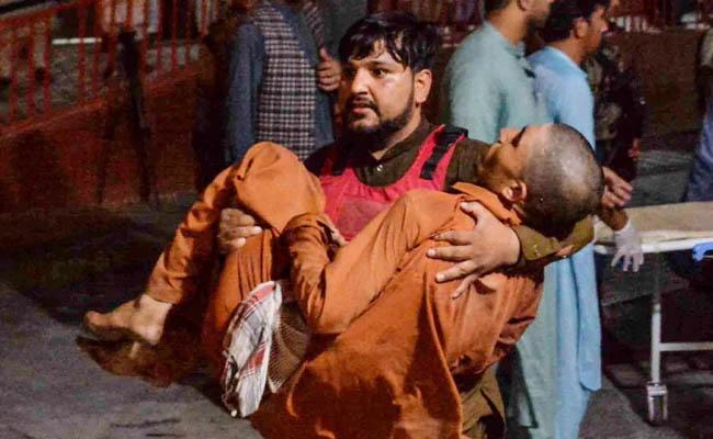 अफगान कारागारमा आइएसको हमला, २० जना मारिए
