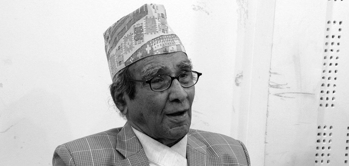 राष्ट्रकवि माधवप्रसाद घिमिरेलाई फर्केर हेर्दा, कस्ताे रह्याे उनकाे विगत ?