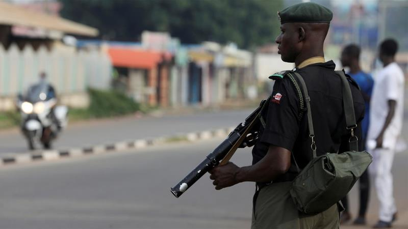 नाइजेरियामा भएको बन्दुक आक्रमणमा २१ को मृत्यु
