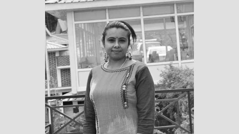 पोर्चुगलमा एक नेपाली महिलाको मृत्यु