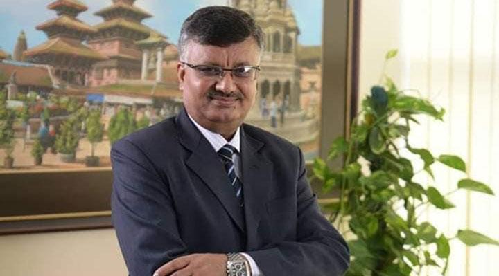 एनसीसी बैंकको सिइओमा पुनः रमेशराज अर्याल