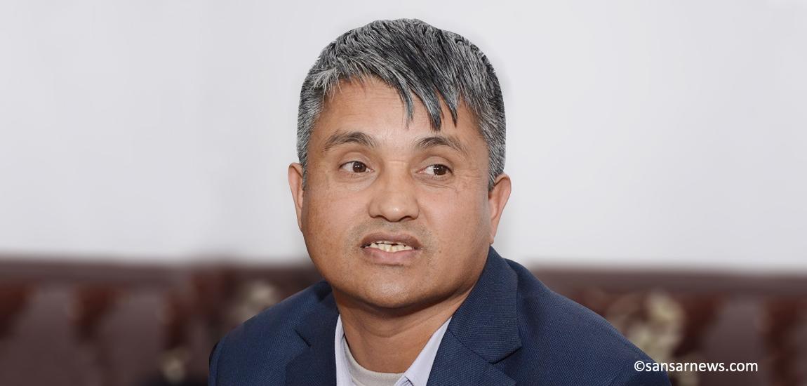 ओलीका सल्लाहकारको टिप्पणी – प्रचण्ड र नेपाल प्रधानमन्त्री बन्ने कुरा गोरु ब्याउनु जस्तै हो