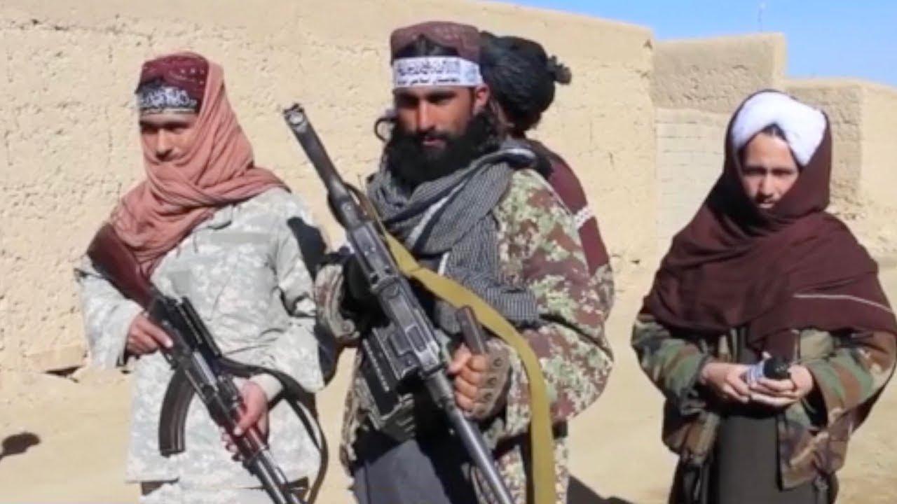अफगानिस्तानमा तालिबानको आक्रमण, चार प्रहरीसहित २१ को मृत्यु