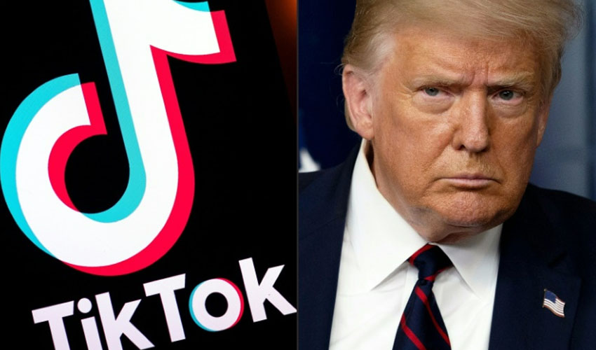 TikTok, WeChat bans not crucial to US security: experts
