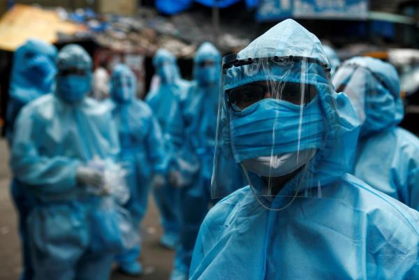 विश्वभरमा कोरोना संक्रमितको संख्या ३ करोड नाघ्यो, ९ लाख ४५ हजार भन्दा बढिको मृत्यु