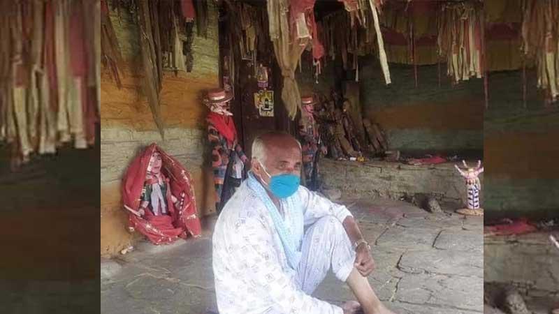 चिकित्सक संघद्धारा सरकार समक्ष डा. केसीको जीवन रक्षाको माग