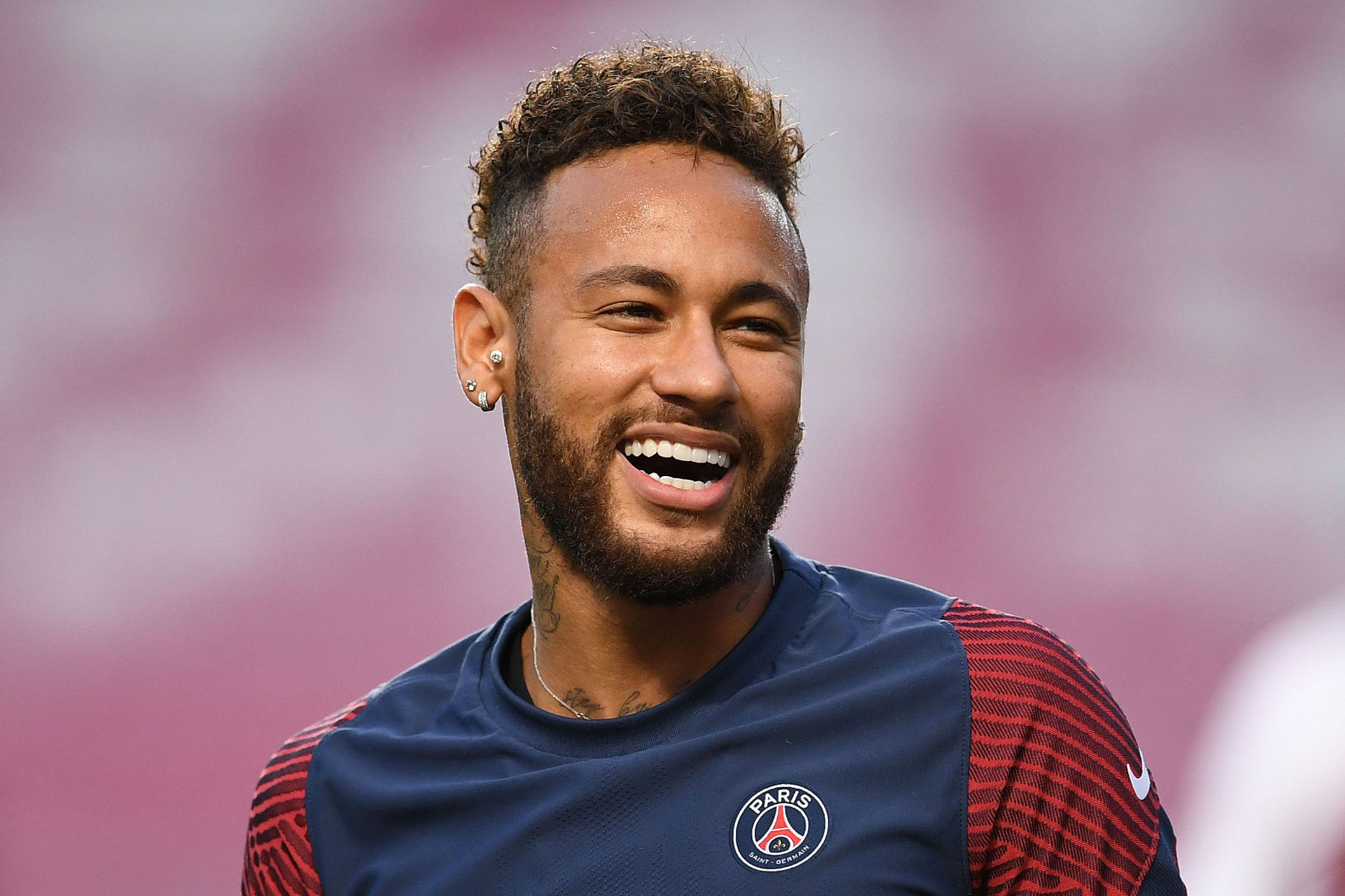 Neymar back in PSG squad for Marseille game after Covid-19 quarantine