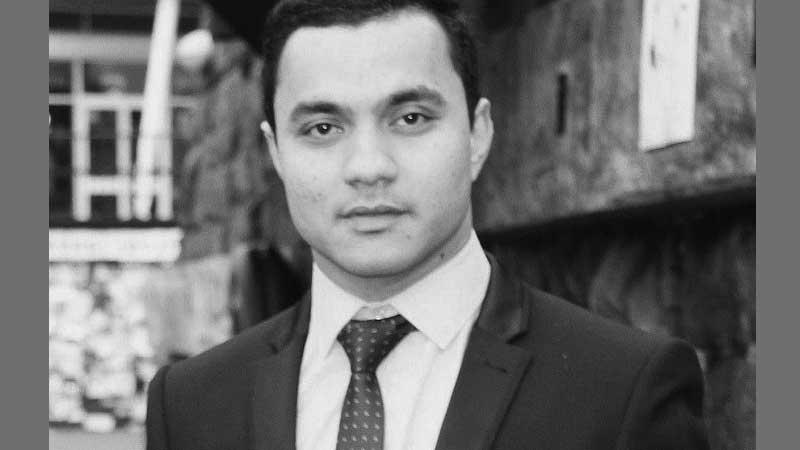 ३० वर्षे कलिलो उमेरमै बेलायतमा अस्ताए एक नेपाली युवा