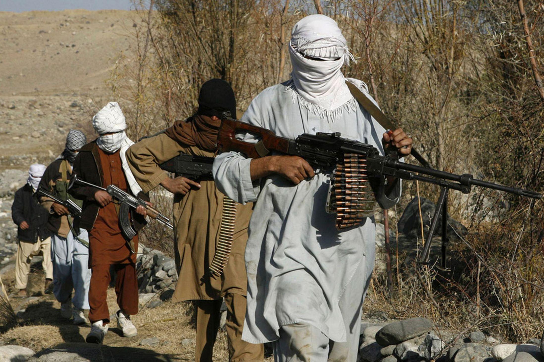 अफगानिस्तान ठूलो झडप, २३ सैनिक र ३१ तालिवान लडाकूको मृत्यु