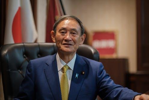 जापानको नयाँ प्रधानमन्त्रीमा सुगा निर्वाचित