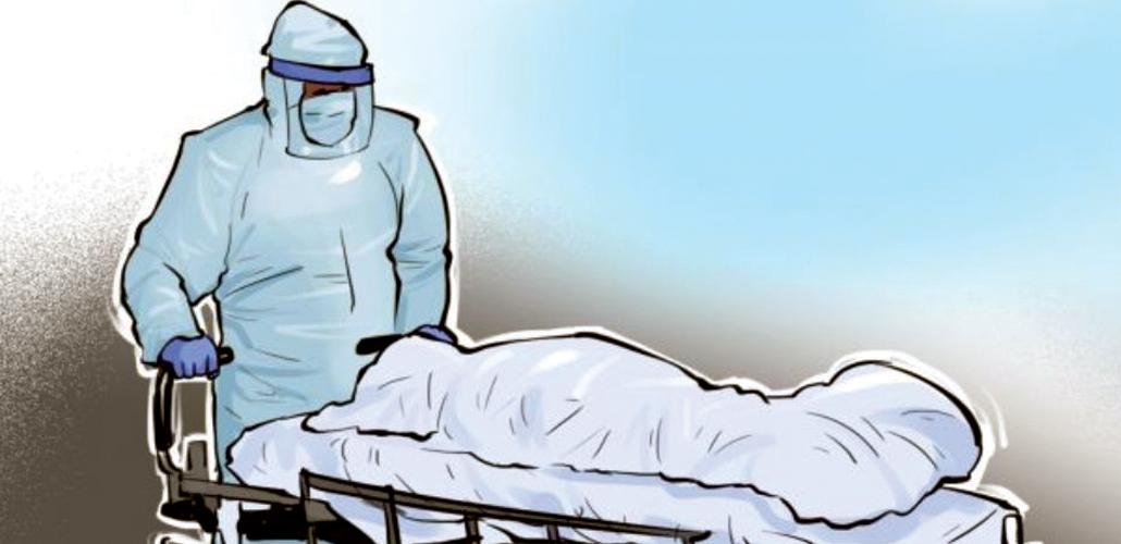 कोरोना संक्रमणका कारण पाँच महिने शिशुसहित दुईको मृत्युु