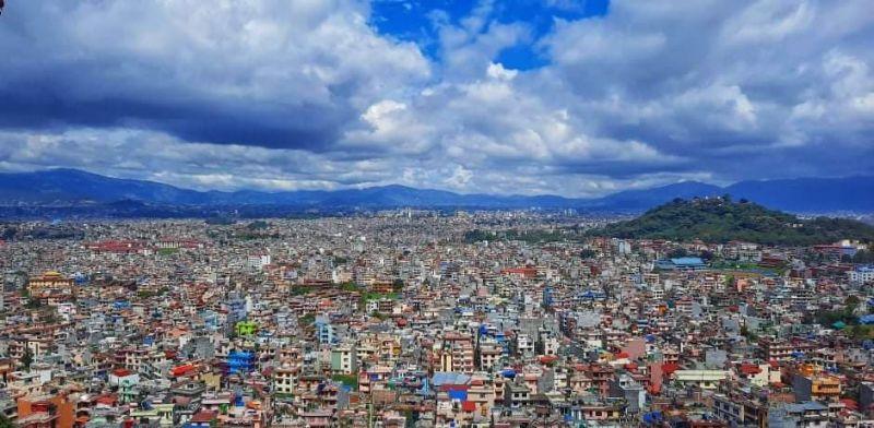 विश्व शहर दिवस आज नेपालमा पनि विविध कार्यक्रम आयोजना गरी मनाइँदै
