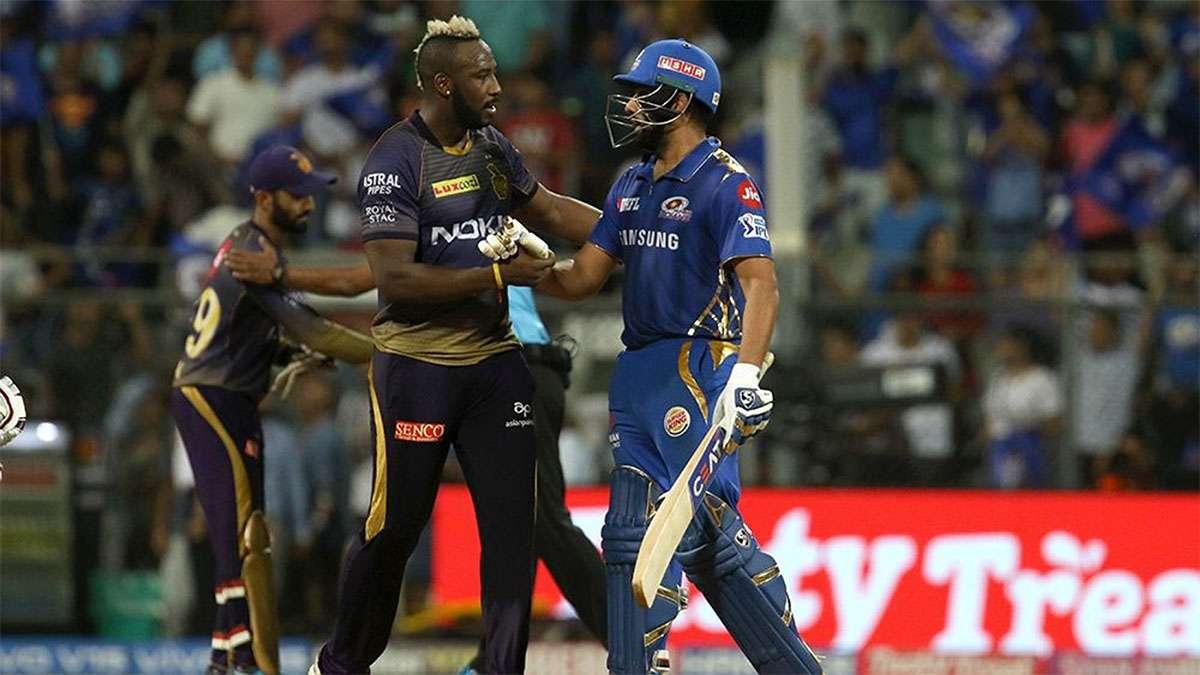 कोलकत्तालाई ८ विकेट पराजित गदैँ मुम्बई पुन शिर्ष स्थानमा
