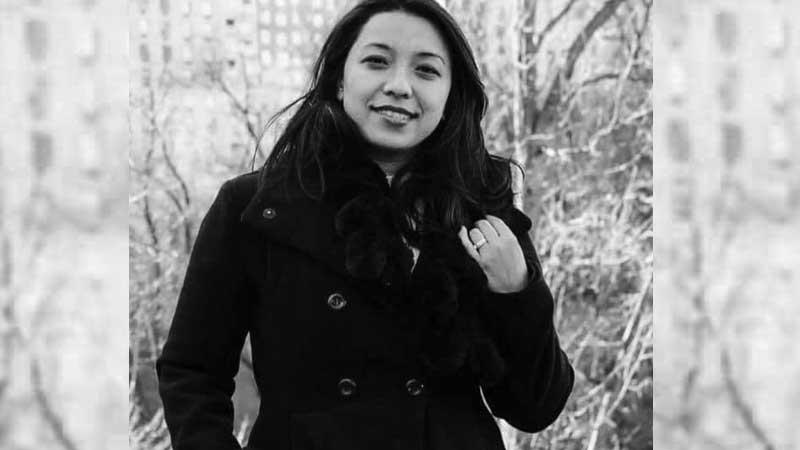 रेलगाडीको ठक्करबाट अमेरिकामा नेपाली युवतीको मृत्यु