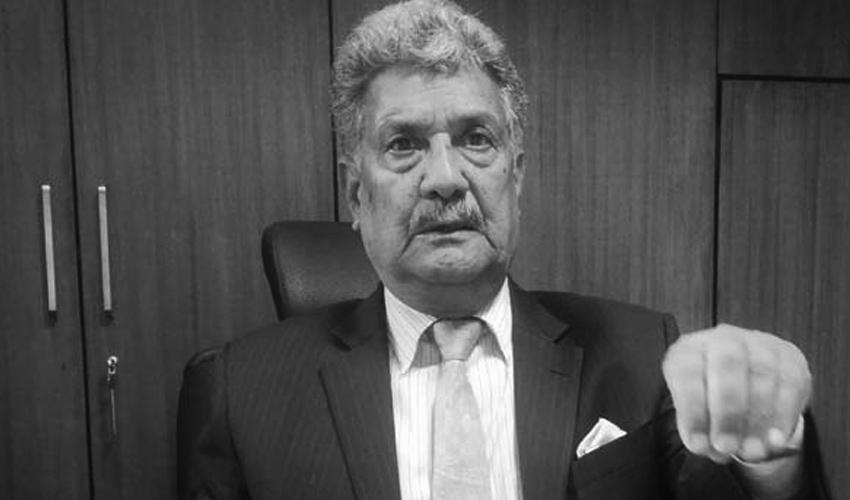काेराेना संक्रमणका कारण नबिल बैंकका पूर्वअध्यक्षकाे मृत्यु