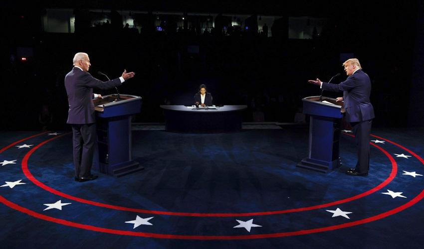 कति होला अमेरिकी चुनावमा खर्च ? बिडेन देखिए चन्दा संकलनमा अगाडि
