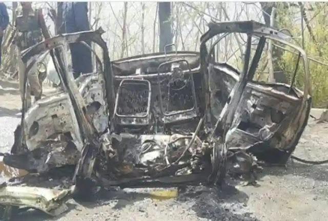 आत्मघाती आक्रमणमा २६ अफगान सुरक्षाकर्मीको मृत्यु