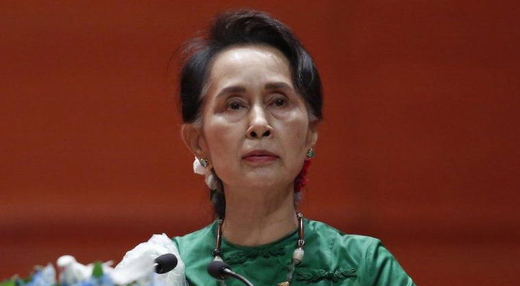 NLD's Aung San Suu Kyi wins parliamentary seat in Myanmar's general elections