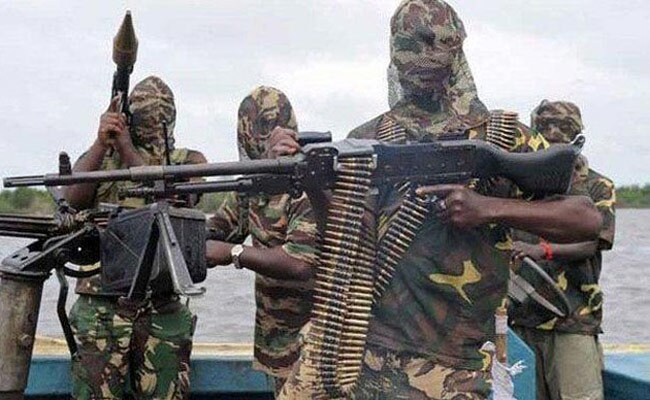 बोको हरामको बर्बर आक्रमण द्वारा कम्तीमा ४३ जना किसानको हत्या
