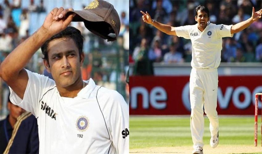 यी हुन अष्ट्रेलिया विरुद्ध टेस्ट क्रिकेटमा सर्वाधिक विकेट लिने भारतका ५ बलर