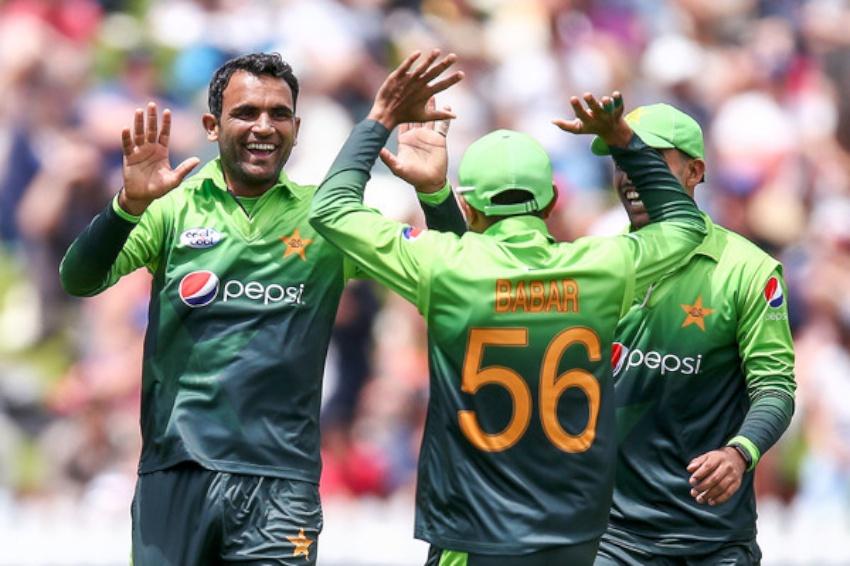 न्यूजिल्याण्ड विरुद्धको श्रृखला अगाडी पाकिस्तानलाई ठुलो झट्का, टिमबाट बाहिरिए यी दिग्गज खेलाडी