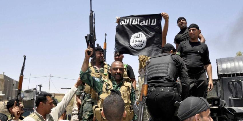 आइएसद्धारा सात इराकी प्रहरीको हत्या
