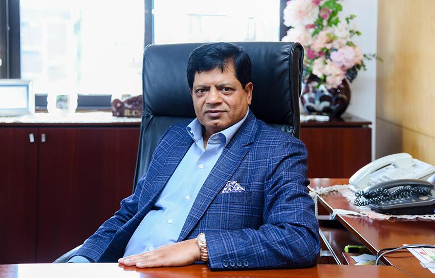 एनआईसी एशिया बैंकका सञ्चालक रामचन्द्र संघई महासंघको एशोसिएट उपाध्यक्षमा निर्वाचित
